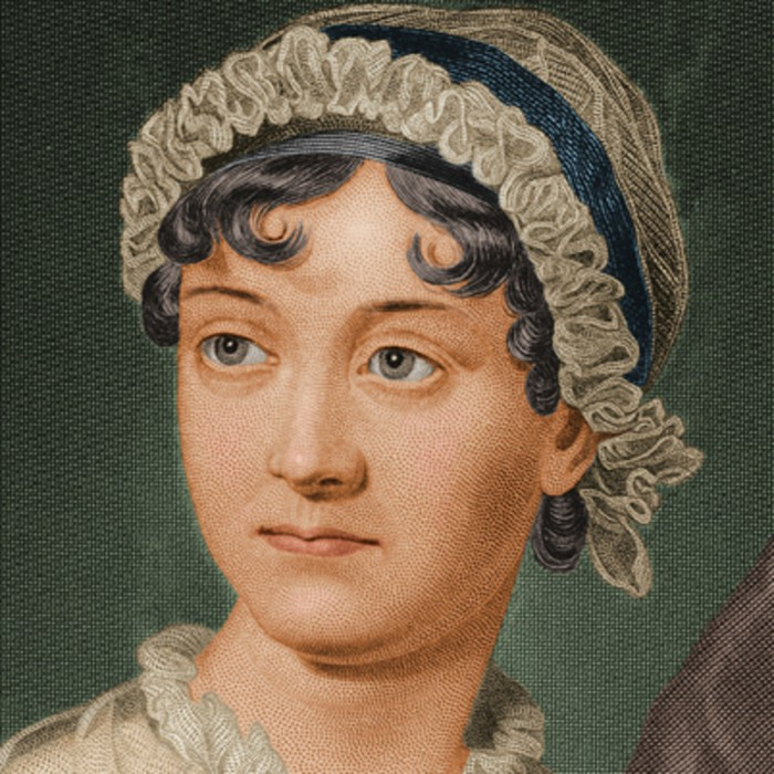 Half-term, free writing sessions and JaneAusten.