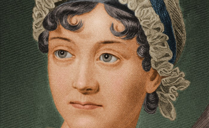 Half-term, free writing sessions and Jane Austen.